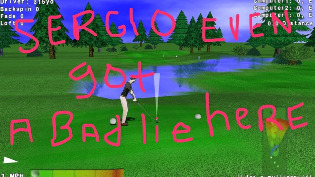 bad lie video game