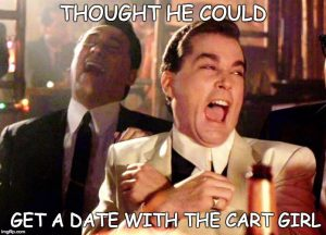 henry hill laughing meme